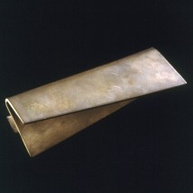 Folded Handle