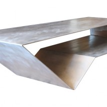 Looped Coffee Table